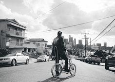Lookbook: BAIT x Los Angeles Kings x Reebok Ventilator Supreme