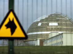A series of safety concerns have been uncovered at UK's most hazardous nuclear plant...