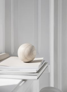 This is Orb Ash. Orb is the first product from second edition and… Interior Styling, Interior Decorating, Interior Design, Interior Architecture, Minimalist Decor, Minimalist Design, Minimalist Lifestyle, Minimalist Bathroom, White Aesthetic