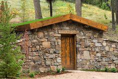Montana Mountain Retreat - Heritage Restorations