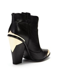 Kitt Heel Bootie by Dolce Vita at Gilt