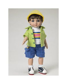 "Very rare new boys will be boys tonner #outfit for 10"" #michael ann #estelle doll, View more on the LINK: http://www.zeppy.io/product/gb/2/111891725624/"