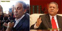 Ex director INAPA acusa al PRD de firmar contrato sobrevaluado en mas de 200 millones de dolares