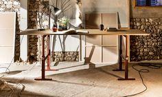 Brut - MagisMagis Improve Yourself, Furniture Design, It Cast, Home Decor, Tables, Tops, Mesas, Decoration Home, Room Decor