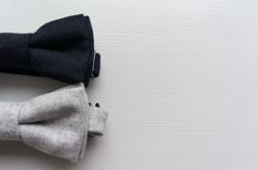 Premium quality bowties by Once Upon a Tie