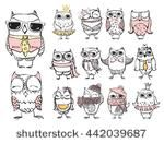 Find Vintage Poster Stylish Cute Birds Greeting stock images in HD and millions of other royalty-free stock photos, illustrations and vectors in the Shutterstock collection. Owl Cartoon, Poster Vintage, Cute Birds, Art Images, Vector Art, Clip Art, Comics, Illustration, Free