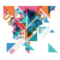 Triangle Overlap Composition Design