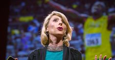 Amy Cuddy: Your body language shapes who you are.
