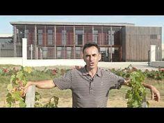 Château Couhins, Gold Best Of Wine Tourism, Bordeaux 2015