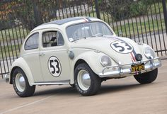 1963 VOLKSWAGEN BEETLE Chassis no. 5156863 Sold for US$ 86,250 (£56,969) inc. premiu