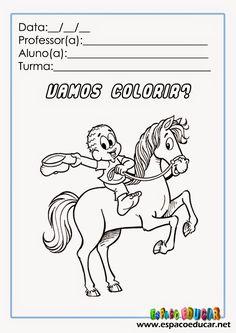 atividade+colorir+turma+da+mônica+folclore+desenho+pintar+www.espacoeducar+(5).jpg (1131×1600)