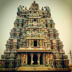 Meenakshi Temple  #Madurai #Menakshi #temple #android #mustsee #photography #instagood #instamood #instagramhub #beauty #beautiful #instagram