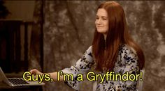 """The """"Harry Potter"""" Stars Sorted Themselves On Pottermore And Now We Know The Truth"""