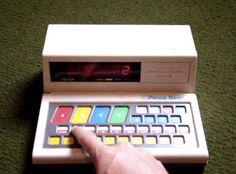Pense Bem | 60 brinquedos dos anos 80 e 90 que farão você querer inventar uma máquina do tempo