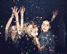 How to throw the perfect party. WITHOUT drugs or alcohol.