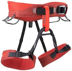 Black Diamond Momentum Harness >>> More info could be found at the image url. Amazon Affiliate Program's Ads.