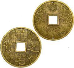 """4"""" Coin"""