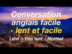 1000 phrases anglaises les plus courantes pour la conversation (avec la voix française) - YouTube