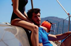 Bluemint Men's Swimwear Spring/Summer 2014 | SAMUEL JING
