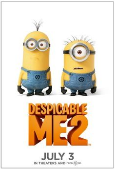Media Information Entertainment Forex Trade : Despicable Me 2 Hindi Dubbed