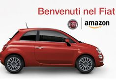 PcPOwersTechnology: Amazon: Ξεκίνησε να πουλά και αυτοκίνητα online