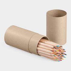 Muji Colored Pencil Set