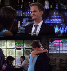 "I can't believe they ruined the One True Pairing. I have already watched this moment for 5 times but can't stop crying over Barney's words. It's mean to make you believe that at the begginning Ted was the only one for Robin. Then they made you believe that it was Barney considering how many plots and schemes they have been through together. And Ted again, seriously? Using the words of GG, R&B have had ""l'amour fou"", a crazy one, a great one love. For R&T it's just a right love. 9x24 #HIMYM"