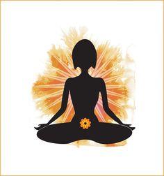 Meditação simples sobre os chakras para os mais pequenos