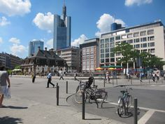 Frankfurt Germany, Maine, Places To Visit, Street View, Scouts