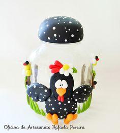 Pote com galinha! | by Rafa Pereira