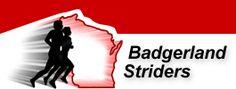 Badgerland Striders - Wisconsin's Online Running Resource