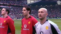 Souvenez-vous : L'un des plus beaux matchs que la champions league a donné : Manchester United - Real Madrid avec Ronaldo Zidane Bekcham Van Nistelrooy.. http://www.dailymotion.com/video/k6iVcjA6hphDvajHmGE