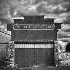 Le Garage Central