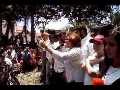 Helen Fernández: Smolansky no está solo, aquí está la Unidad