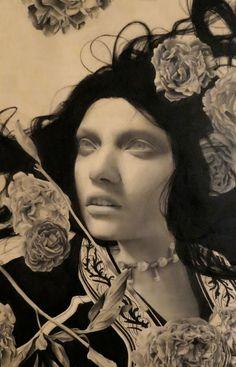 アレッサンドラマリア... | カイファインアート