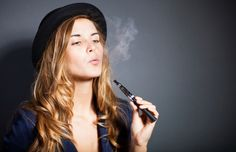 Vape chicks women love to vape because it is cool and healthier. Here is a small and discreet vape pen for CBD use that can fit in the smallest purse. http://ift.tt/2hS93Vt #vape #vaping #women #CBD