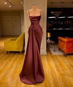 Glam Dresses, Event Dresses, Pretty Dresses, Beautiful Dresses, Fashion Dresses, Formal Dresses, Chiffon Dresses, Fitted Prom Dresses, Corset Dresses