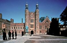 """Eton College.  Founded by Henry VI and still going strong.  I spent 5 highly formative years here, and am grateful for the opportunity.  It is a """"sink or swim"""" emvironment, but if you can cope with the pace and find your own strength, you will thrive."""