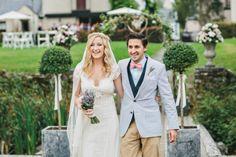 Hitchin & Knight - Bow Ties Handmade In England Dried Lavender Wedding, Dried Lavender Bunches, Wedding Bouquets, Wedding Flowers, Wedding Dresses, Wedding Wishlist, Irish Wedding, Floral Arrangements, Real Weddings