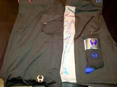 Hylete CrossFit Shorts Review