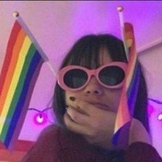 when your family being homophobic and you just gotta sit there n suffer Bisexual Pride, Gay Pride, Lgbt Pride Quotes, Pink Lila, Lgbt Memes, Gay Aesthetic, Rainbow Aesthetic, Mood Pics, At Least