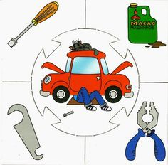 This page has a lot of free easy Community helper puzzle for kids,parents and preschool teachers. Preschool Jobs, Community Helpers Preschool, Kindergarten Songs, Preschool Education, Preschool Learning, Preschool Crafts, Teaching Kids, Crafts For Kids, Puzzle Crafts