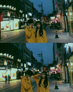 Go out with couple and outfit couple ///. Korean Boys Ulzzang, Ulzzang Couple, Ulzzang Girl, Korean Couple, Best Couple, Couple Posing, Couple Shoot, Romantic Couples, Cute Couples