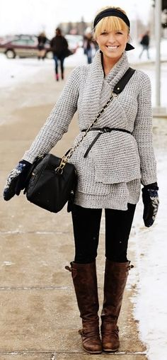 Daybook Blogger.... love her casual styles