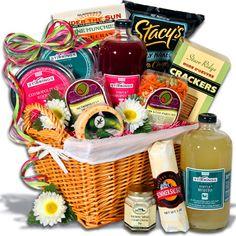 Great gift basket