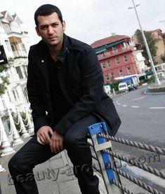 Murat Yildirim beautiful turkish
