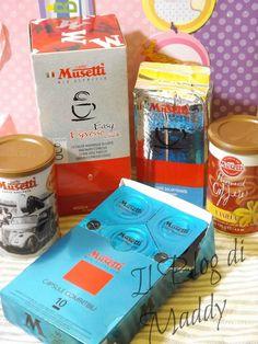 Caffè Musetti: il Gusto dell'Espresso Italiano