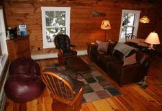 CedarDuft Cottage