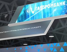 "Check out new work on my @Behance portfolio: ""Gazprombank"" http://be.net/gallery/51171497/Gazprombank"