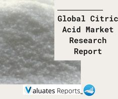 The report provides key statistics on the market status of the Citric Acid (CAS 77-92-9) manufacturers and is a valuable source of guidance and direction for companies and individuals interested in the industry